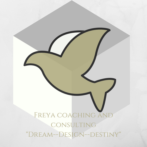 Freya Coaching and Consulting Light Image Byline